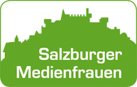 Salzburger Medienfrauen Mobile Logo