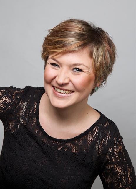 Anna Schiester, MA
