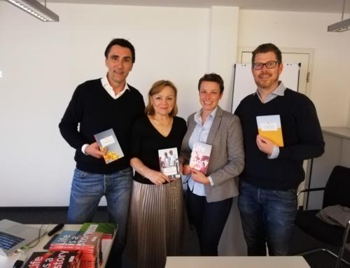 Story.One: Selbstermächtigung für AutorInnen und Content-Goldgrube für Redaktionen