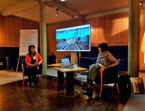 Online Zivilgesellschaft fördern
