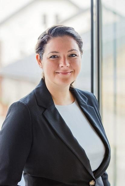 Bakk. phil. Claudia Höckner-Pernkopf