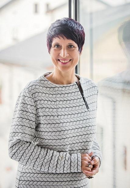 Petra Ummenberger