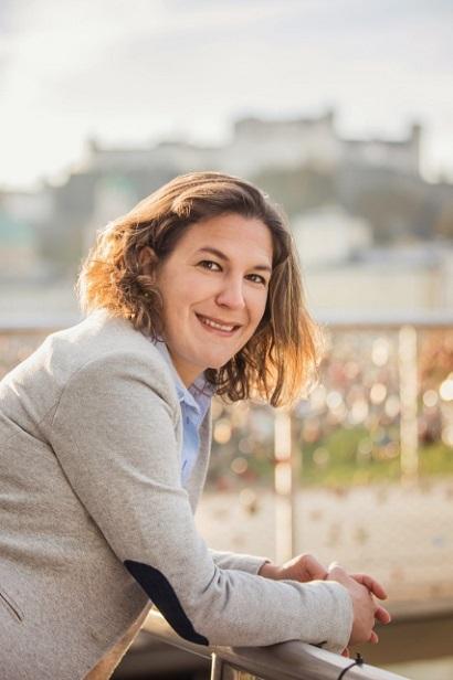 Mag.a Susanne Neumayer