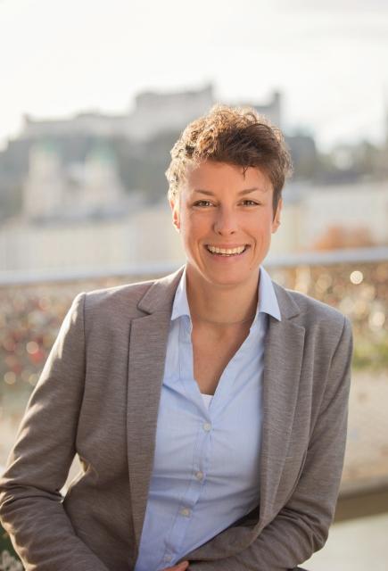 Tanja Gratzer