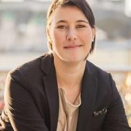 Nadine Ratzenberger